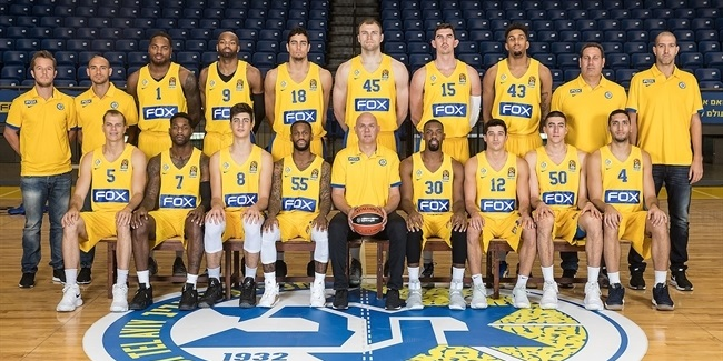 maccabi-fox-tel-aviv-media-day-2017-eb17